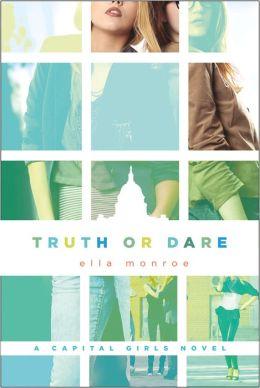 Truth or dare book series