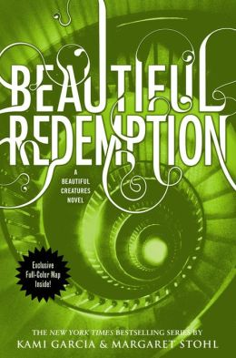 Kami garcia and margaret stohl book list in order
