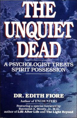 The unquiet dead edith fiore