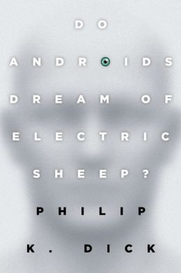 OF ELECTRIC ANDROID DO DREAM SHEEP