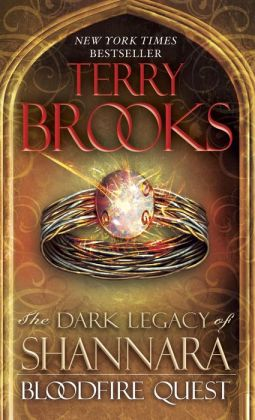 What order should i read terry brooks books