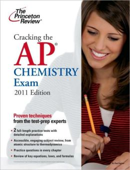 CRACKING CHEMISTRY THE AP EXAM