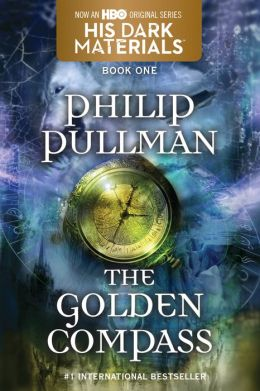 His dark materials book order