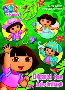 Dora Serie