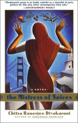 Mistress of spices book pdf
