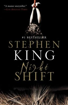 Night Shift By Stephen King 9780385528849 Nook Book