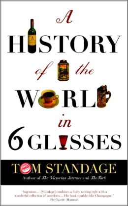 A history of the world in 6 glasses study questions essay