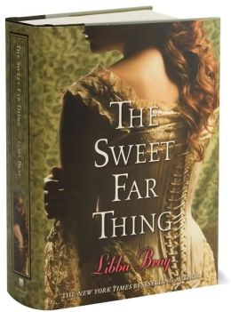 The Sweet Far Thing (Gemma Doyle Trilogy #3) by Libba Bray ...