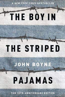 The boy in the striped pajamas book setting