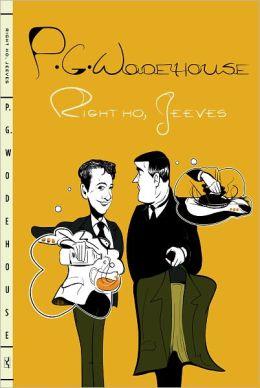 Right Ho Jeeves (Dodo Press) P. G. Wodehouse