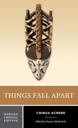Characters in things fall apart by chinua achebe