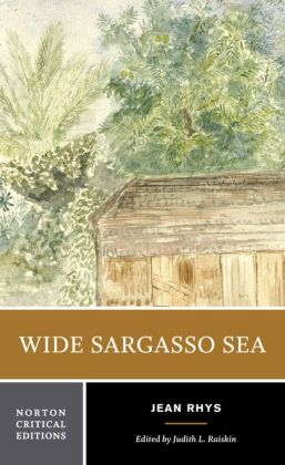 Wide sargasso sea by jean rhys essay