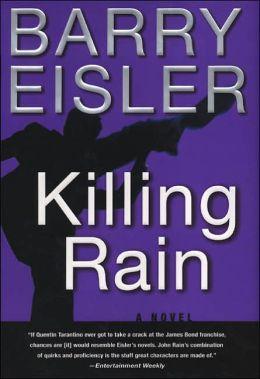 John rain books in order