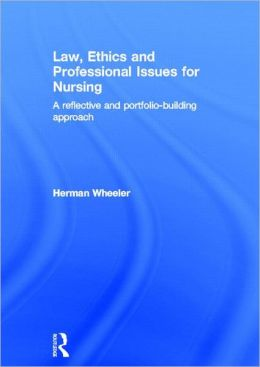 Ethics: Interstate Nursing Practice and Regulation: Ethical Issues for the 21st Century