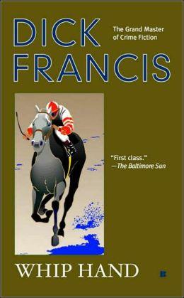 Dick Francis Books 35