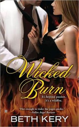 Books similar to wicked burn