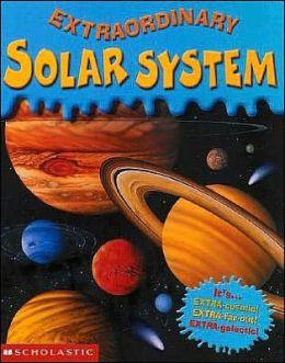 Solar System by Scholastic Inc. Staff | 9780439286053 ...