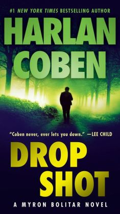 Harlan coben books made into movies