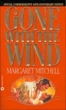 Who wrote the book gone with the wind