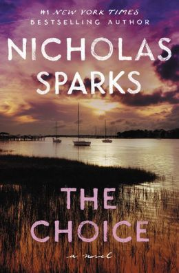The choice book nicholas sparks