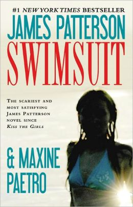 Swimsuit by James Patterson   9780446561365   Paperback