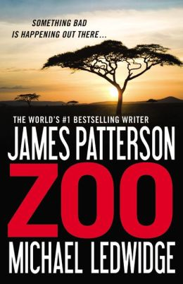 James patterson zoo book 3