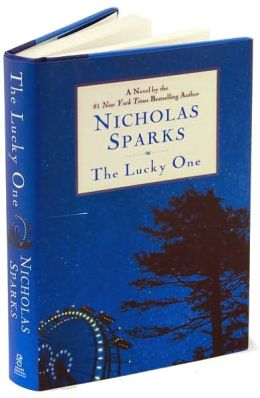The Lucky One by Nicholas Sparks | 9780446579933 ...