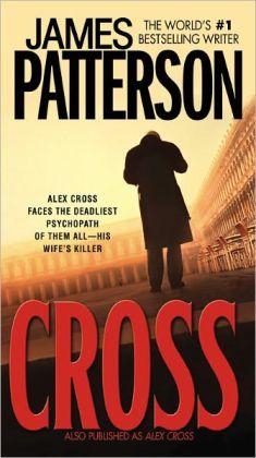 List of alex cross books in order