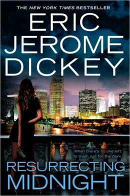 Eric jerome dickey new gideon book