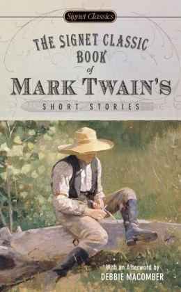 Mark Twain's Short Stories and Essays