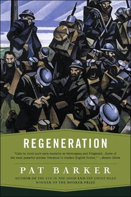 """Regeneration"" by Pat Barker Paper"