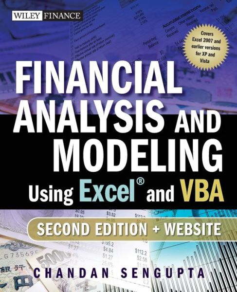 Financial modeling using excel and vba chandan sengupta