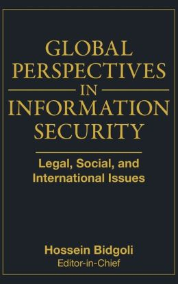 legal issues for info security
