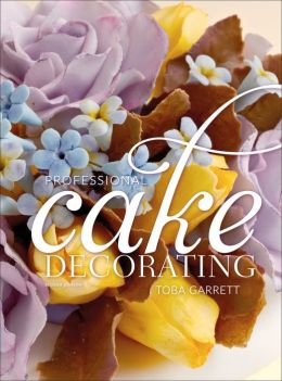 Best cake decorating books for professionals
