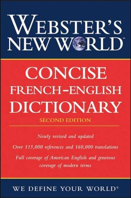 Websters English Thesaurus: Concise Edition : Quick PDF