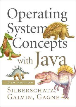 Silberschatz operating system concepts