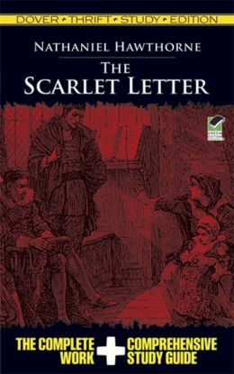 The scarlet token of hester prynne in nathaniel hawthornes the scarlet letter