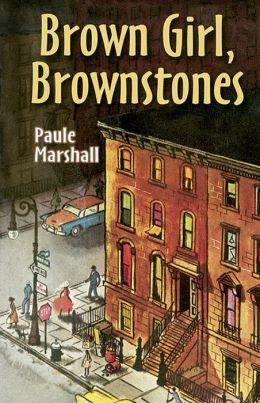 """""""Brown girl, brownstones"""" by Paule Marshall Essay"""