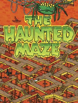 The Haunted Maze Stephen Stanley