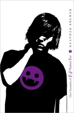 Tenth Grade Bleeds (Chronicles of Vladimir Tod) Heather Brewer