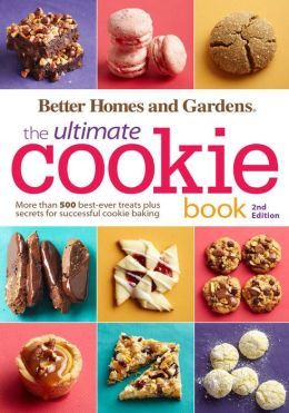Cox cookies and cake book