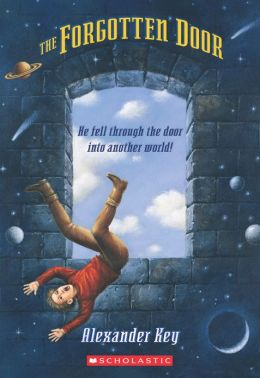 A review of the forgotten door by alexander key