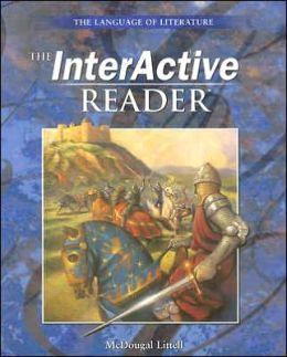 holt mcdougal literature interactive reader