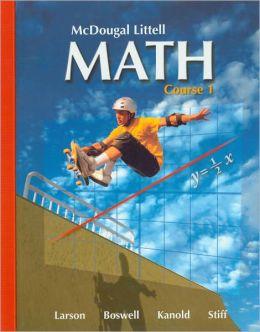 Holt mcdougal algebra 1 book answers