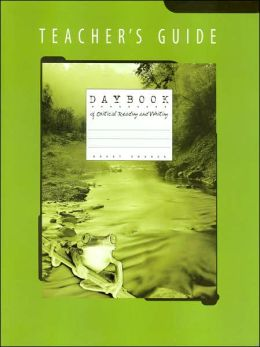 Day book of critical reading and writing answers