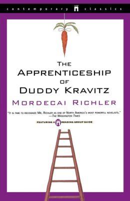 The Apprenticeship Of Duddy Kravitz Essay