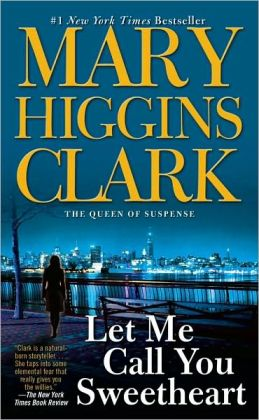 Mary higgins clark new book