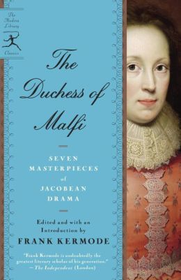 John Webster's The Duchess of Malfi