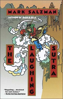 The Laughing Sutra By Mark Salzman 9780679735465 border=