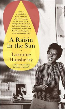 An analysis of the book a raisin in the sun by lorraine hansberry